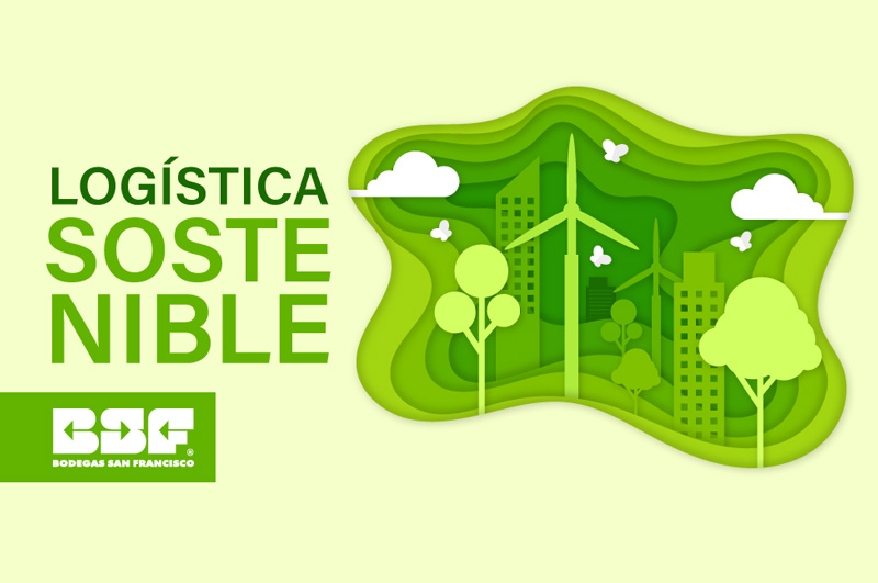 Logistica sostenible
